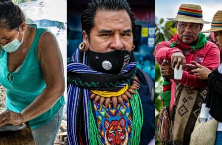 'La Gran Juntanza', el documental que narra la resistencia en Colombia
